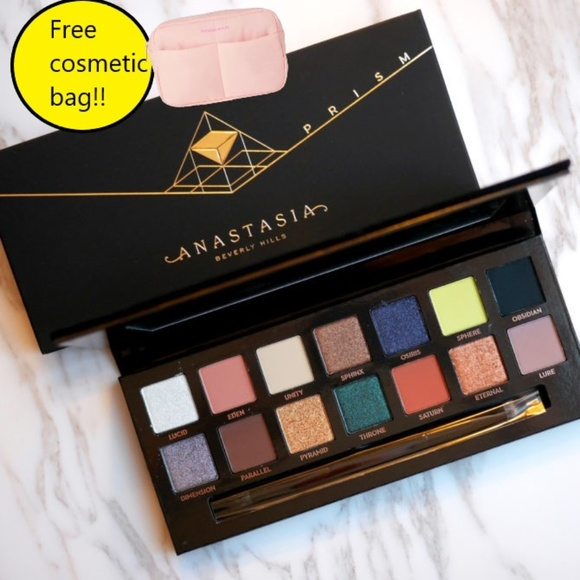 Anastasia Beverly Hills Other - Anastasia Beverly Hills Prism eye Palette - New!